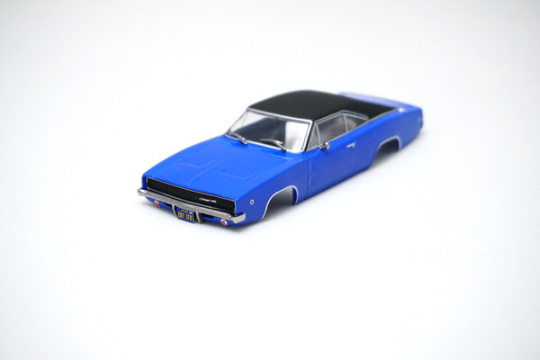 "Dodge Charger ""Cristine"" 1:43 inkl Adapter montiert"